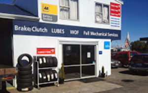 Automotive Repair Shop Blenheim - Automotive Solutions Blenheim in Blenheim.
