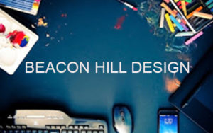 Website Development Blenheim - Beacon Hill Design in Blenheim.