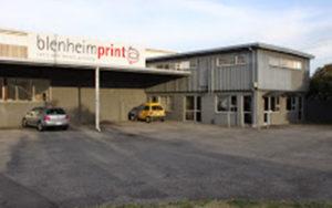 Prisma Print Blenheim - Blenheim Printing Ltd in Blenheim.