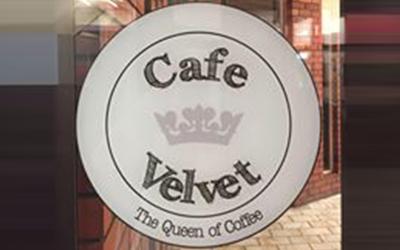 coffee specials blenheim - Cafe Velvet in Blenheim.