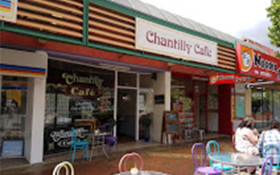 coffee bar blenheim - Chantilly Coffee Bar in Blenheim