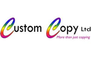 Copy shop Blenheim - Custom Copy Ltd in Blenheim.
