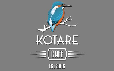 quality cafe blenheim - Kotare Cafe in Blenheim local.