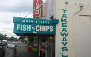 Fish Chips Takeaway Blenheim - Main Street Fish Chips in Blenheim.