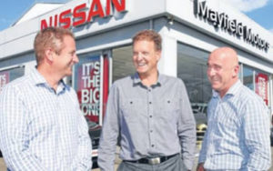 Secondhand Dealers Blenheim - Mayfield Motors Ltd in Blenheim.