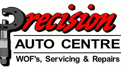 Vehicle servicing Blenheim - Precision Auto Centre in Blenheim.