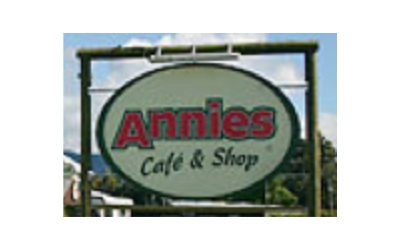 Food Products Supplier Blenheim - annies cafe in Blenheim.