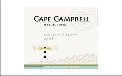 Organic Winery Blenheim - Cape Campbell Wines in Blenheim.