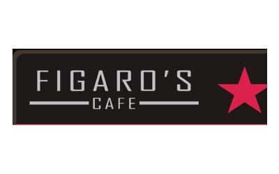 Best Cafe blenheim - Figaro's in Blenheim.