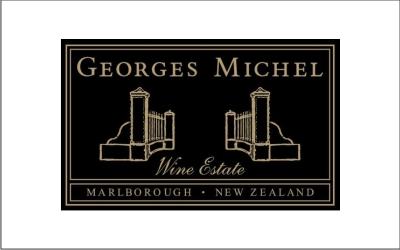 Georges Michel Wines Blenheim - Georges Michel Winery in Blenheim.