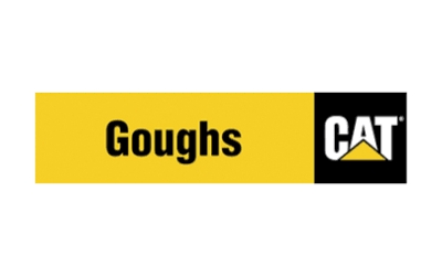 Construction Equipment Supplier Blenheim - Gough Cat in Blenheim.