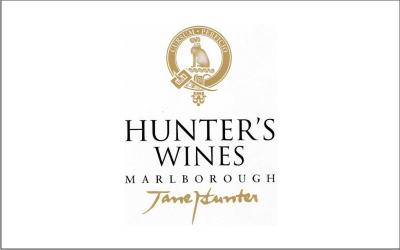 Wine Shop Blenheim - Hunter's Wines (NZ) Ltd in Blenheim.