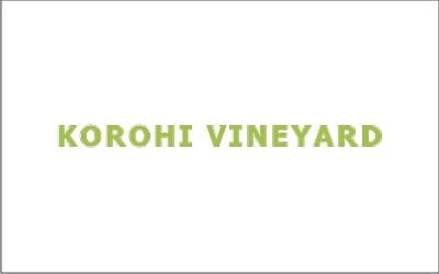 Vintners Winery Blenheim - Korohi Vineyard in Blenheim.