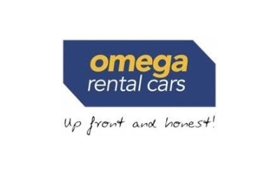 Airport Rentals Companies Blenheim - Omega Rental Cars Picton in Blenheim.