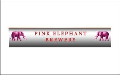 Breweries Blenheim - Pink Elephant Brewery in Blenheim.