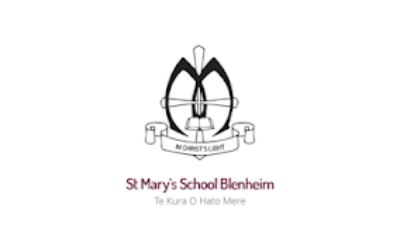 Child Education Blenheim - St Mary's Preschool in Blenheim.