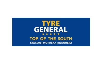 Tyres Blenheim - The Tyre General in Blenheim area.