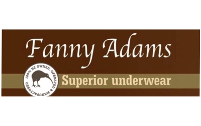 Shoe & Clothing Accessories Blenheim - Fanny Adams | Blenheimlocal